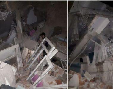 Cel puţin 20 de morţi şi peste 1.000 de răniţi în cutremurul din estul Turciei