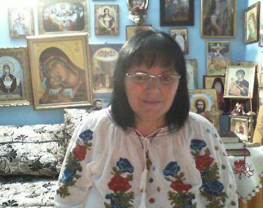 """Maria Ghiorghiu, declarații sumbre despre coronavirus: """"Să ne rugăm Domnului și Maicii..."""