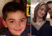 Un copil de 8 ani a sfârșit tragic după ce tatăl său l-a închis în garaj  timp ce el se distra cu noua iubită