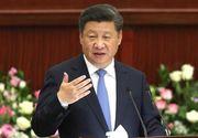 """""""Situaţia este gravă"""" iar epidemia coronavirusului """"accelerează"""", recunoaşte Xi Jinping"""