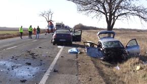 VIDEO | Fiica viceprimarului din Olt, ucisă într-un accident produs de iubitul ei