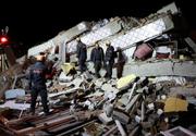 Seism în Turcia - Noul bilanţ indică 31 de morţi şi 1.607 de răniţi