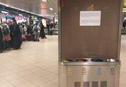 PSD cere autorităţilor măsuri pentru a preveni răspândirea coronavirusului: Epidemia nu se împiedică de cele trei afişe din aeroporturi