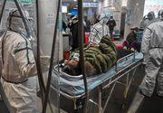 Primul caz de presupusă contaminare cu coronavirusul din China în Canada, anunţă Guvernul