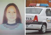 Autoritățile din Dorlj sunt în alertă! Alexandra Cornelia Dieaconu a dispărută după ce a plecat la școală