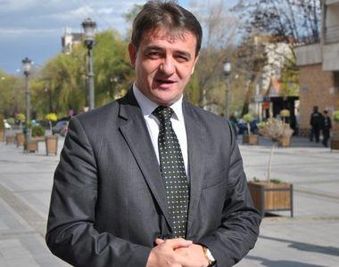 Mihai Stepanescu, fostul primar al Reșiței a fost ucis de o boală cruntă