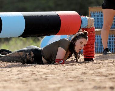 Primele imagini cu Cristina Șișcanu, la întoarcerea de la Survivor România! A fost...