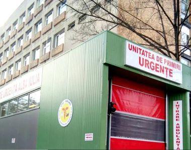 Un bărbat de 37 de ani a murit la Spitalul din Alba, după ce a venit la camera de gardă...