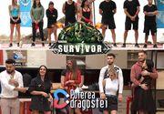 Cine e Faimoasa de la Survivor România care e preferata concurenților de la Puterea Dragostei
