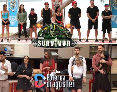 Cine e Faimoasa de la Survivor România care e preferata concurenților de la Puterea...