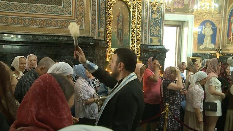 Sărbătoare 27 ianuarie 2020. Calendar ortodox.Aducerea moaștelor Sfântului Ioan Gură de aur.