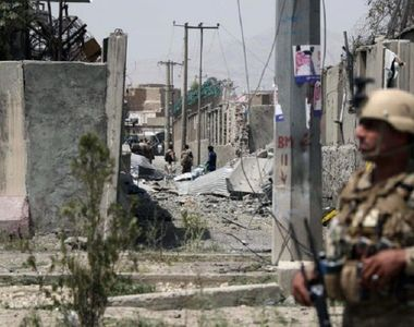 Forţele afgane au ucis 51 de luptători talibani, escaladare a conflictului care...