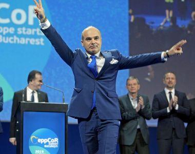 Rareş Bogdan anunţă că nu candidează la Primăria Capitalei/ Suntem obligaţi să o...