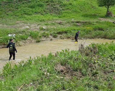 Braşov: Bărbat dat dispărut de şase zile, găsit mort într-un pârâu/ Sora bărbatului a...