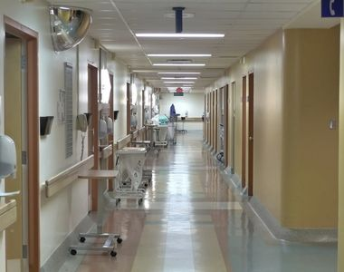 Sibiu: Un pacient în vârstă de 43 de ani, cu diagnostic de gripă confirmat de analizele...