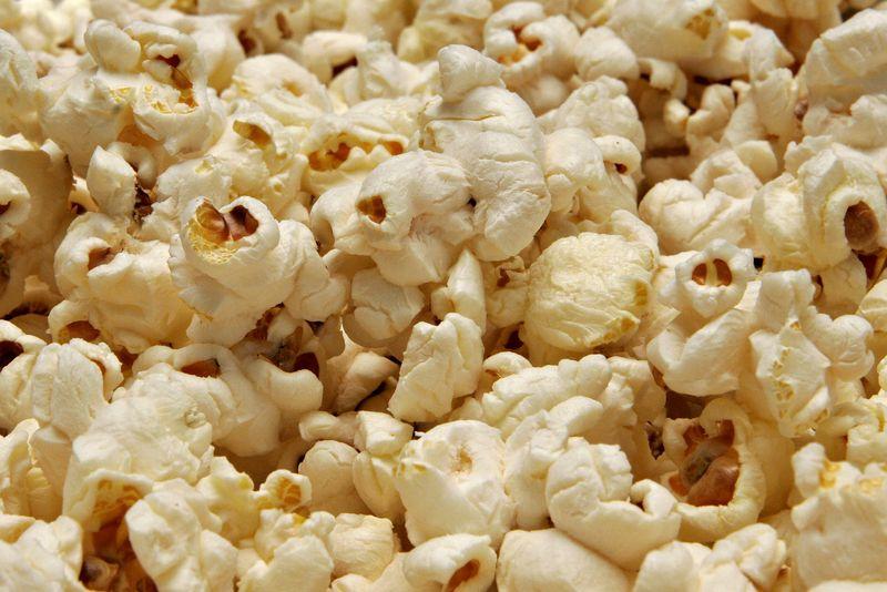 Popcornul contraindicatii si beneficii pentru sanatate