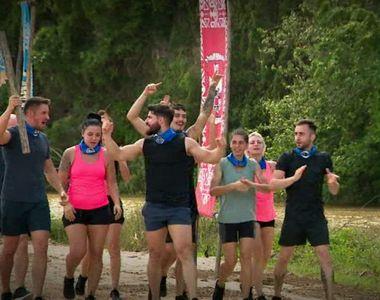 """Războinici """"Survivor România"""" 2020. Cine sunt cei 10 concurenți din echipa..."""
