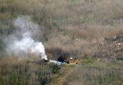 În spațiul public au apărut imagini cu momentul în care un elicopter se prăbușește. Mulți oameni cred că în aparatul de zbor s-ar fi aflat și Kobe Bryant. Care este adevărul?