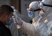 Coronavirus. Ce simptome au pacienții infectați. Cum poate fi transmis prin consumul de carne și ouă