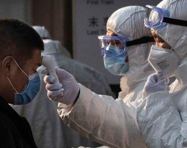 Coronavirus. Ce simptome au pacienții infectați. Cum poate fi transmis prin consumul de...