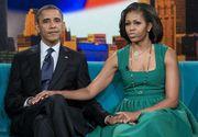 Barack şi Michelle Obama: Kobe Bryant a fost o legendă. Să o pierzi şi pe Gianna este şi mai dureros pentru noi, ca părinţi