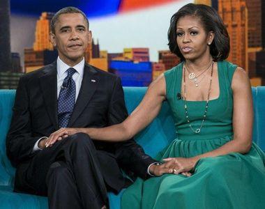 Barack şi Michelle Obama: Kobe Bryant a fost o legendă. Să o pierzi şi pe Gianna este...