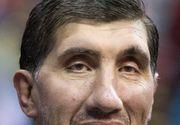 Ghiţă Mureşan, după decesul tragic al lui Kobe Bryant: Este o zi extrem de tristă pentru familia lui şi pentru familia NBA