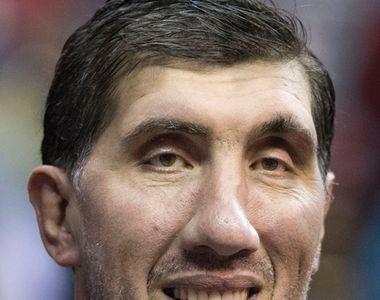 Ghiţă Mureşan, după decesul tragic al lui Kobe Bryant: Este o zi extrem de tristă...