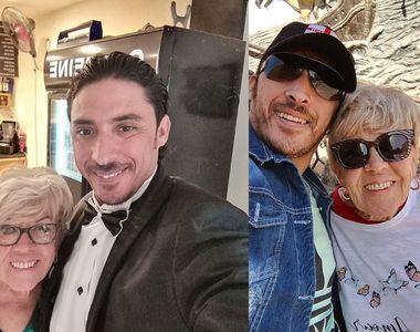 Dragoste mai ceva ca în filme: La 80 de ani se iubește nebunește cu un tânăr de doar 35...