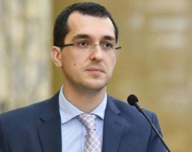 Vlad Voiculescu: Gabriela Firea se poartă ca primar al Bucureştiului ca o familie...