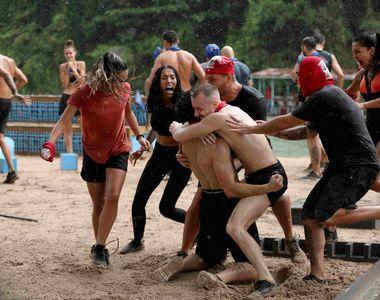 """Prima victorie a Faimosilor de la """"Survivor Romania""""! Acestia au castigat meciul la o..."""
