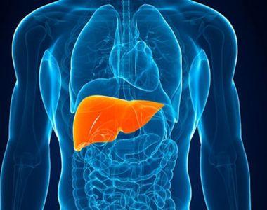 Adevărul pe care medicii nu îl vor spune niciodată: Acest aliment îți distruge ficatul...