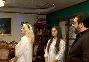 VIDEO | Casa de vedetă a familiei Năsturică: o vilă cu mobilă clasică