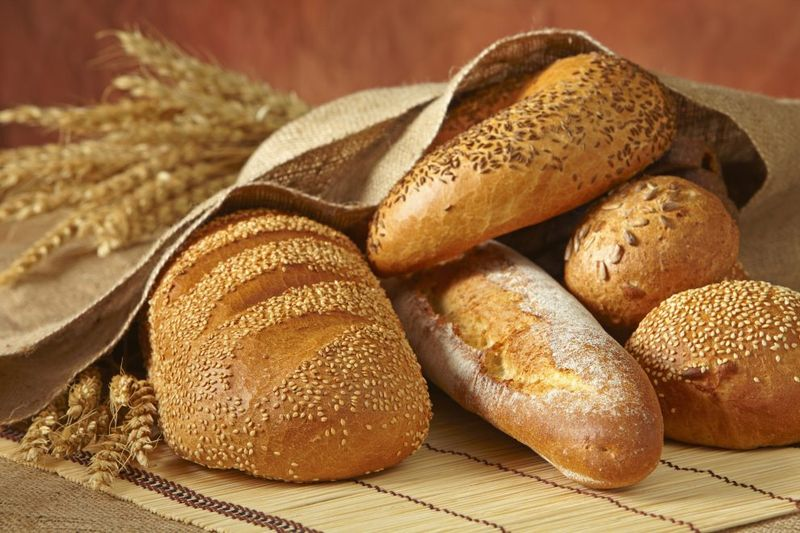 Dieta fara paine