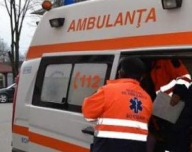 Un tânăr din Constanța s-a aruncat în gol de la etajul șase al unui bloc