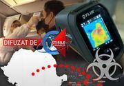 VIDEO | Virusul ucigaș ar putea fi deja în România. Următoarele zile sunt critice