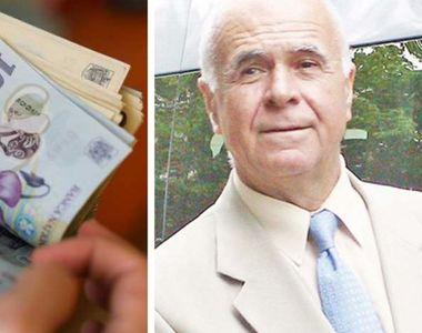 Ce impozit plătește românul cu cea mai mare pensie! Incredibil, cât ar plăti un...