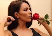 Fotomodelul Andreea Bododel, fostă soție de fotbalist, a început o relație cu un controversat concurent de la Puterea Dragostei
