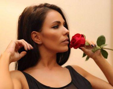 Fotomodelul Andreea Bododel, fostă soție de fotbalist, a început o relație cu un...