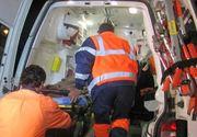 Băicoi: accident devastator. O fetiță de 8 ani a murit după ce a fost aruncată din mașină în urma impactului