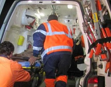 Băicoi: accident devastator. O fetiță de 8 ani a murit după ce a fost aruncată din...