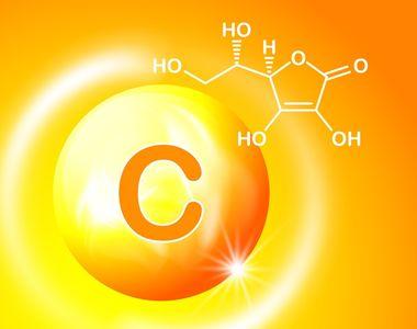Descoperirea care ar putea schimba complet lumea: Legătura ȘOCANTĂ dintre vitamina C și...