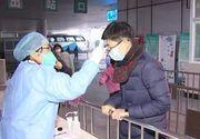 VIDEO | Coronavirusul ucigaș din China, descoperit într-o nouă țară europeană. OMS a ridicat nivelul de alertă
