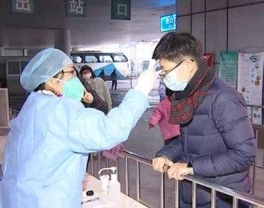 VIDEO | Coronavirusul ucigaș din China, descoperit într-o nouă țară europeană. OMS a...