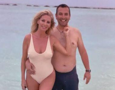 VIDEO | Andreea Bănică, vacanță exotică în Maldive