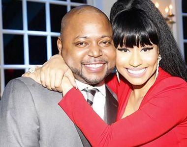 Lovitură pentru artista Nicki Minaj: fratele cântăreței a fost condamnat la închisoare...
