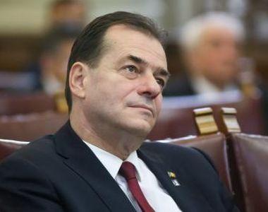 Orban: Vă spun clar, toate pensiile nesimţite vor fi tăiate