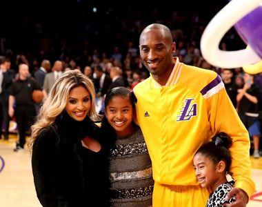 Cel mai mare secret al lui Kobe Bryant și al soției sale. Află care era motivul pentru...