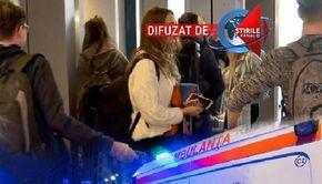 VIDEO | Tot mai mulți români se întorc din zonele lovite de coronavirus. Ce se întâmplă cu ei la sosirea în țară
