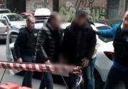 VIDEO   Spargere de 300.000 de euro. Hoții au furat 16 ceasuri Rolex